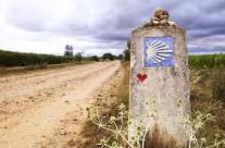 El Camino Spanyolország