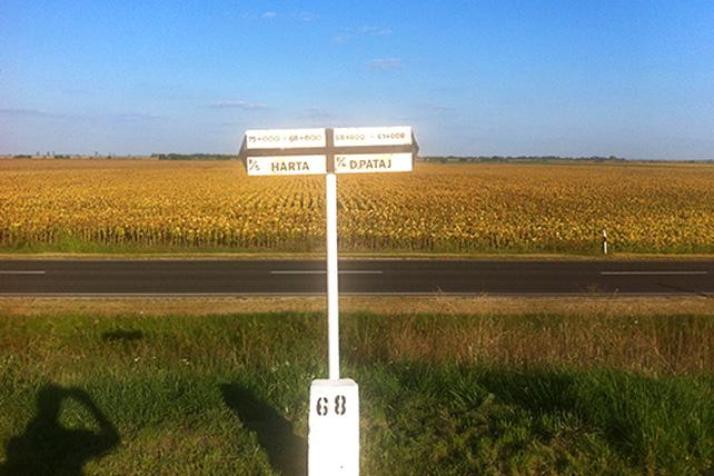 Esztergom – Máriagyűd 431 km 2014 Augusztus 10/19