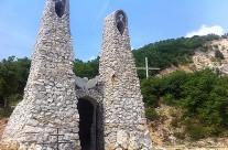 Esztergom – Máriagyűd 431 km 2014 Augusztus 2/28