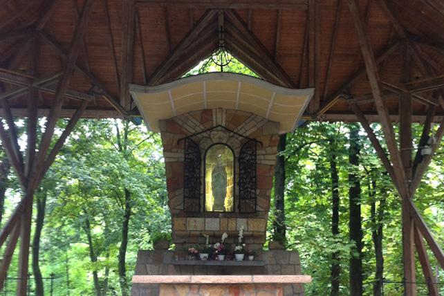 Esztergom – Máriagyűd 431 km 2014 Augusztus 3/5