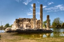 Auf den Spuren von Alexanders des Grossen, Lykischer Weg, Türkei
