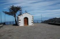 San Juan kápolna La gomera