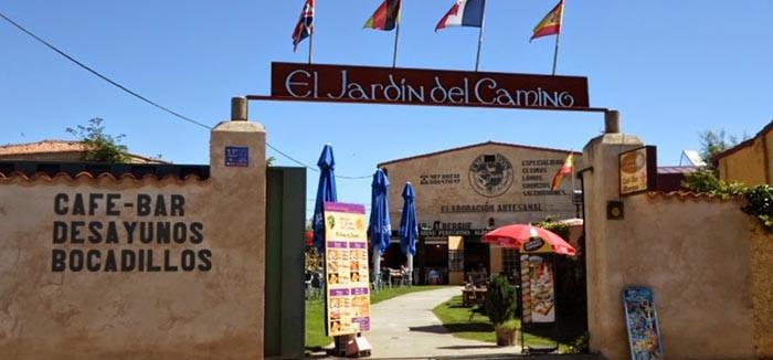 18.Nap-El-Jardin-Mansilla-de-las-Mulas-el-camino-szent-jakab-utja