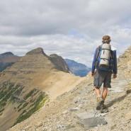 A világ leghosszabb egybefüggő túraútvonalai